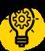 Innovative Strategies Icon